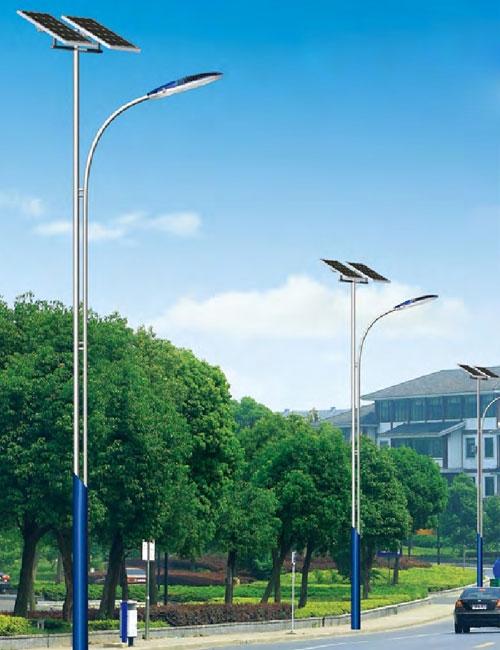 太阳能路灯商家