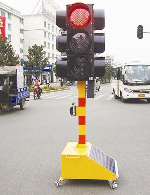 信号灯制造
