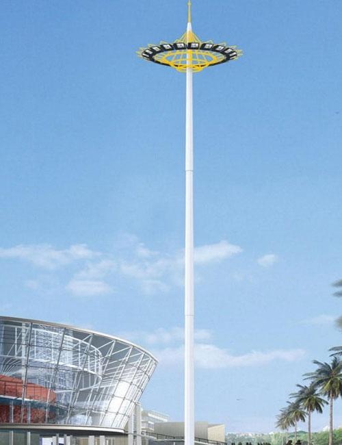 公园高杆灯