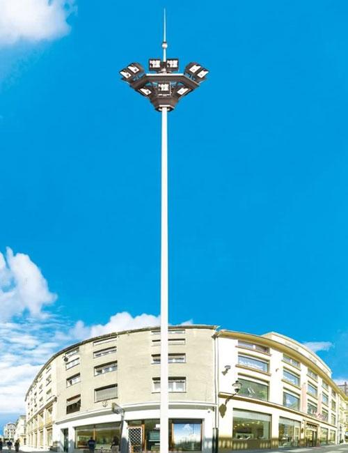 马路高杆灯