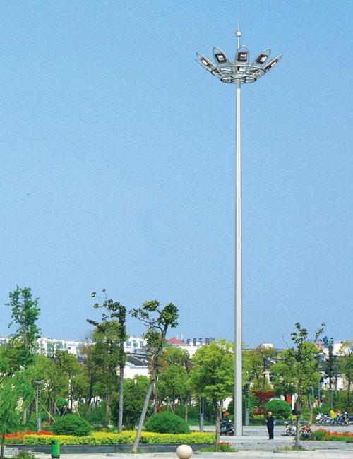 高杆灯制造