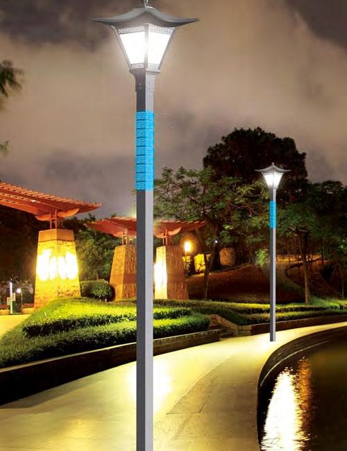 景观道路灯