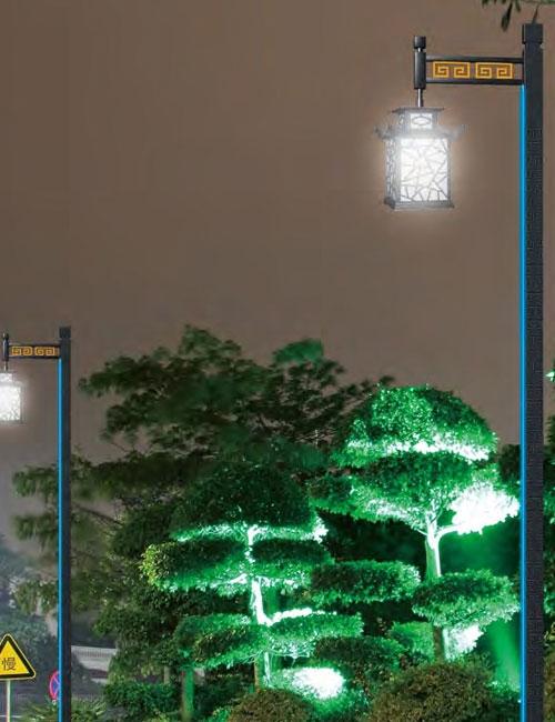 优质景观灯
